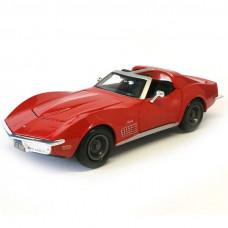 Автомодель Maisto (1:24) 1970 Chevrolet Corvette красный 31202 red