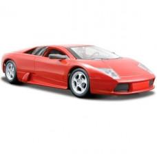 Автомодель Maisto (1:24) Lamborghini Murcielago красный металлик 31238 red