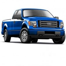 Автомодель (1:27) Ford F-150 STX синий металлик 31270 met. blue
