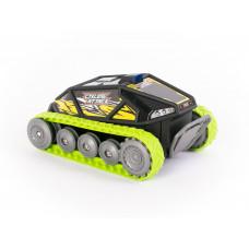 Автомодель на р/у Cyklone Amphibian чёрно-зелёный 82101 black/green