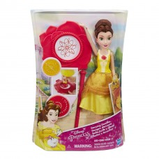 Хасбро Модная кукла принцесса Танцующая Белль Hasbro Disney (B9151)