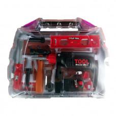 Игрушечные инструменты KEYI - подарочный набор, 19 шт KY1068-122