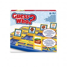 Hasbro Игра «УГАДАЙ КТО?» C2124