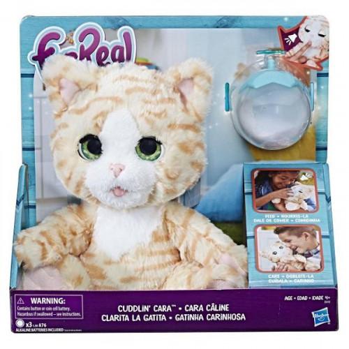 FRF Игрушка Покорми Котёнка E0418