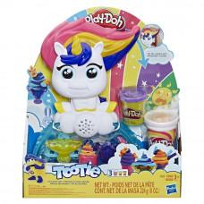 Hasbro PD Игровой набор мас.для лепки Единорог Мороженника E5376