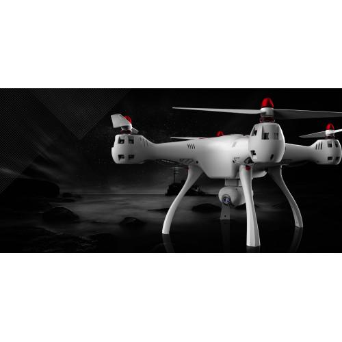 Квадрокоптер SYMA  с 2,4 Ггц управлением и поворотной FPV-камерой  ( 50 cм) X8SW-D