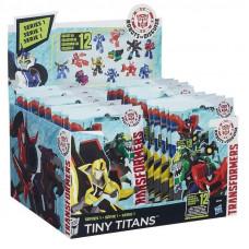 Transformers Роботс-ин-Дисгайс Легион Мини-трансформер в закрытой упаковке (24шт.) B0756
