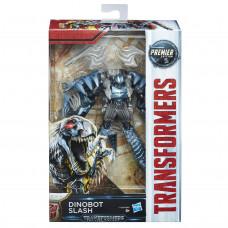 Transformers «Premier Dlx Dinobot Slash» Трансформеры 5: Делюкс C1323