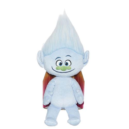 Trolls Мягкая игрушка Гигантский плюшевый Guy Diamond 45 см B8106