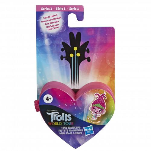 Trolls Игровой набор Тролли в закрытой упаковке E6566