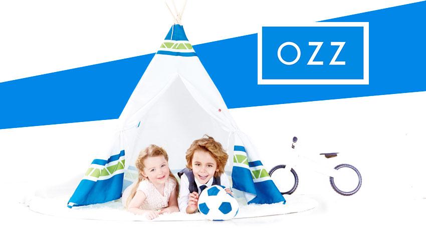 Детские домики, палатки