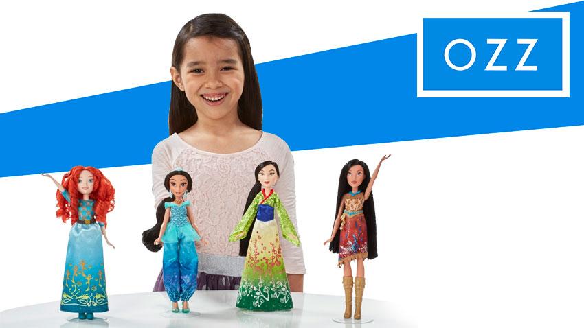 Фигурки и куклы